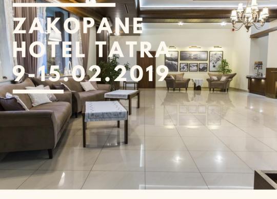 ZAKOPANE HOTEL TATRA